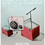 Obie Platon - 99 Bicycles
