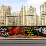 Obie Platon - Pollution, Shanghai, China, 2014