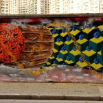 Obie Platon - Pollution, Shanghai, China, 2014 - detail