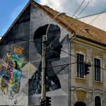 Obie Platon - The Price of Art, Cluj-Napoca, Romania, 2015 - collaboration with Kero