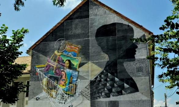 The Price of Art / Cluj-Napoca 2015