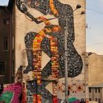 Obie Platon - Ironlak BBQ Burners 2013, Bucharest - with Irlo