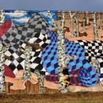 Obie Platon - Platonic Forms Story - Walk&Talk Azores Festival 2014 - detail