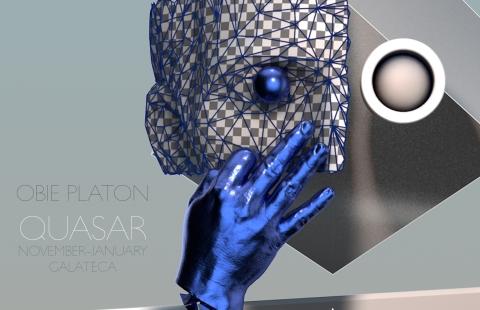 Obie Platon - Quasar