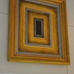 Obie Platon - Infinity Frame