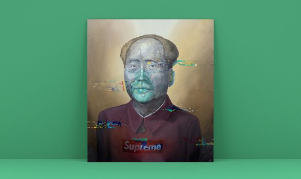 SUPREME / 2018